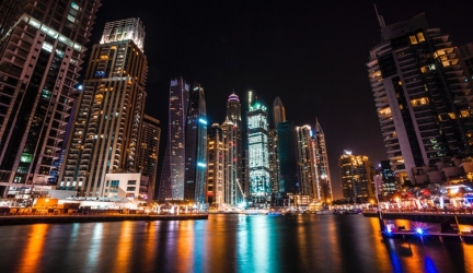 21 Ways to Explore Dubai at Night