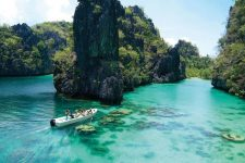 El Nido Tour Package: Private or Group