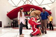 Book Your Ferrari World Abu Dhabi Tickets