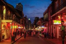 New Orleans Cocktail Tour (Walking, French Quarter) 2019