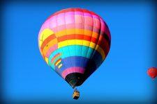 Hot Air Balloon Ride Magaliesburg