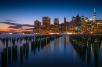 Architectural Boat Tours NYC | AIAY Manhattan Routes 2021