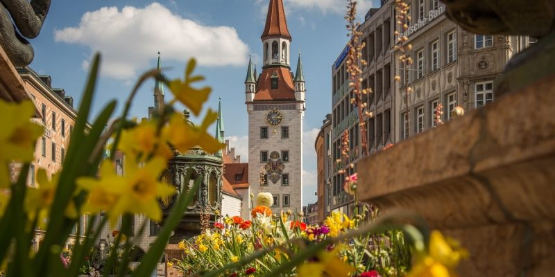 Best Things To Do In Munich, Germany   Sightseeing & More