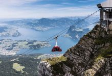 Mount Pilatus Tickets (Self-guided, Private & Helicopter) 2019