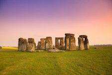 Stonehenge Sunrise Tour – Summer Solstice