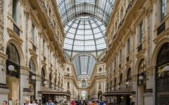 Last Supper Tour – Milan