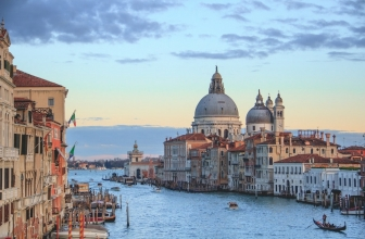 Visiting Venice, Italy in the Wintertime: Your guide to the Must-sees and Weather