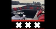 All-Inclusive Private Canal Cruise of Amsterdam