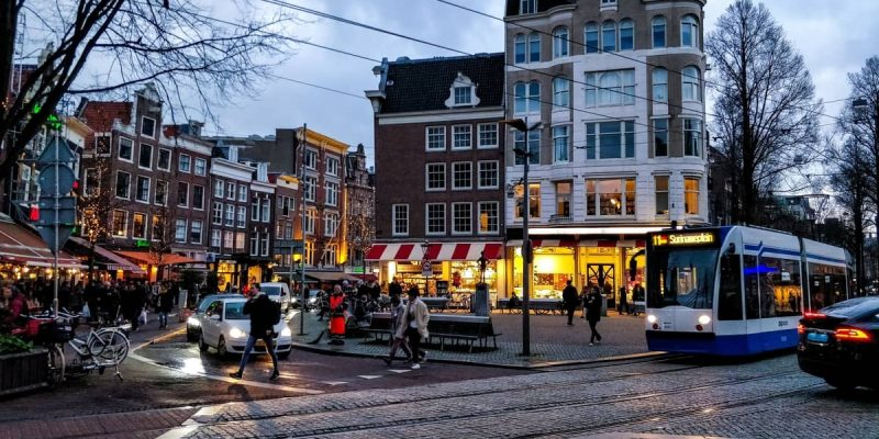 Best Time to Visit Amsterdam – Seasons & Activities