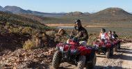 Aquila Game Reserve: Quad Bike Safari