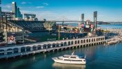 Behind-the-Scenes Ballpark Tour of Oracle Park