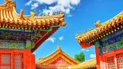 Beijing Great Wall & Forbidden City Full-Day Group Tour