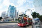 Big Bus Hong Kong Hop-On Hop-Off Tour
