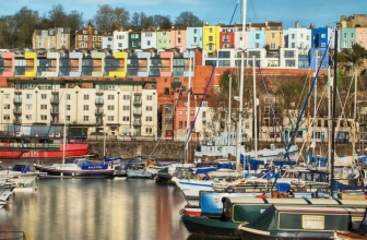 Where to Stay in Bristol