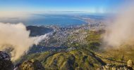 Cape of Good Hope Private Tour with Table Mountain Ticket