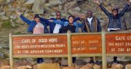 Cape Peninsula Full-Day Shared Tour with Penguins