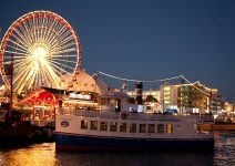 Classic Lake Tour Chicago (Cruise, Brunch or Dinner) 2019