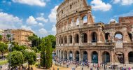 Colosseum and Roman Forum: Guided Tour with Priority Access