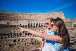 Colosseum Express Tour (1hr)