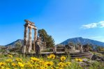 Delphi: A Day Tour at the Navel of the World...