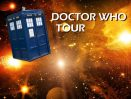 Doctor Who Tour of London by Black Cab