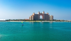 Dubai Water Park Tickets | Atlantis Aquaventure, Wild Wadi, and More