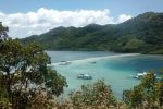 El Nido Island Hopping Tour B: Caves and Coves with...