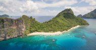 El Nido Island Hopping Tour C: Hidden Beaches & Shrine