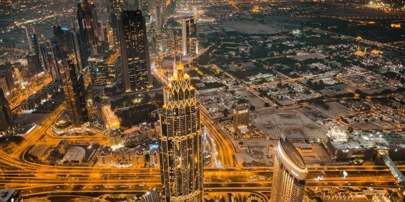 Places To Visit In Dubai At Night | 11 Events & Activities