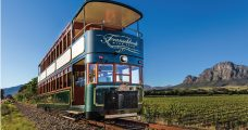 Franschhoek Wine Tram (Compare Prices and Book Online)