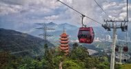 From Kuala Lumpur: Genting Highlands and Batu Caves Day Trip