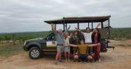 Full-Day Private Big 5 Safari in Kruger National Park