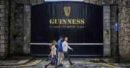 Guinness Storehouse: Skip-the-Line Ticket with Free Pint