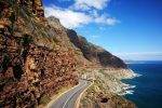 Half-Day Cape Peninsula Tour from Cape Town