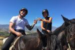 Half Day Wine Tasting Horse Trail