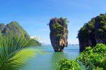 James Bond Island Tour from Krabi
