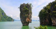 Khao Lak: Phang Nga Bay & James Bond Island by...