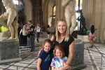 Kids and Families Skip-the-Line Private Louvre Tour in Paris