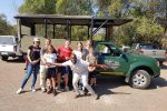 Kruger Park Safari - Full Day Private Vehicle from Hazyview