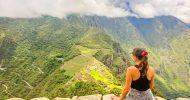 Machu Picchu and Huayna Picchu Entrance Ticket