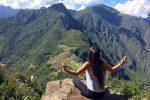 Machu Picchu by car + Huayna picchu