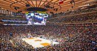 Madison Square Garden: All Access Tour