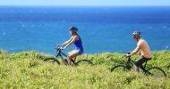 Mauritius: Bike Tour of The Wild South