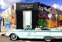 Miami Beach/Wynwood Private Tour by Vintage Convertible