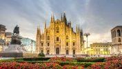 Milan City Tour Leonardo