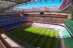 Milan Football Tour: San Siro Stadium and Casa Milan with...