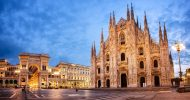Milan Guided Tour & Skip-the-Line ticket for the Duomo