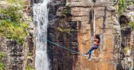 Mpumalanga: The Big Swing Adventure in Graskop