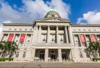 National Gallery Singapore: Instant E-Ticket