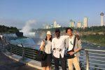 Niagara Falls Day Trip from Boston by Air